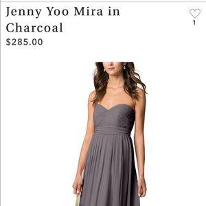 Beautiful Jenny Yoo dress
